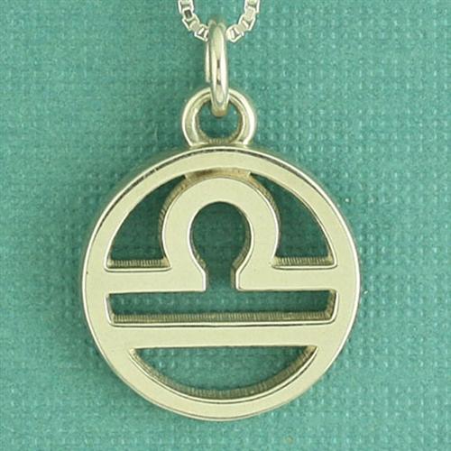 Scorpio Horoscope Symbol