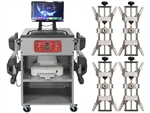 Atlas Platinum 501 Wireless Alignment Machine