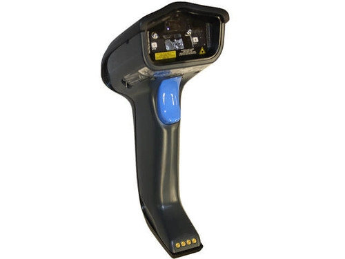 Atlas Wireless VIN Code Scanner With Charging Station