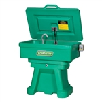 Fountain Industries 30 Gallon Heated Parts Washer