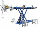 Scissor Frame Rack Machine
