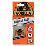 THE GORILLA GLUE COMPANY 2OZ DRIES WHITE 2X FASTER 16PC COUNTER/SHELF DISP