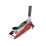 K Tool International 1.5 Ton Aluminum Racing Jack