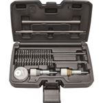 PRIVATE BRAND TOOLS (AUSTRALIA) PTY LTD Universal Injector Seat Cleaning Kit