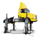BendPak Mobile Column Lift