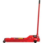 RFJ-3000LPF 1-1/2 Ton Capacity Low Rider Super Long Garage Floor Jack