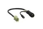 Motorscan Honda 4-Pin Diagnostic Cable