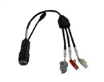 Motorscan Honda 2-Pin HISS Diagnostic Cable