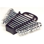 Titan TIT17395 - 9PC MM WRENCH SET