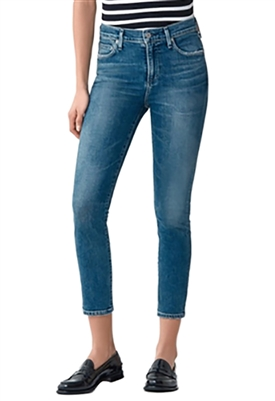Citizens of Humanity Rocket High Rise Skinny Jean in Orbit