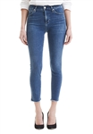 Citizens of Humanity Rocket High Rise Skinny Jean in Frequency