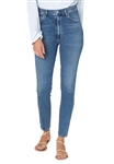 Citizens of Humanity Chrissy High Rise Skinny Jean in Flicker