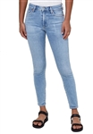 Citizens of Humanity Rocket Mid Rise Ankle Skinny Jeans in Paradiso