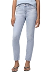 Citizens of Humanity Harlow Ankle Mid Rise Slim Fit Jean in Imagine