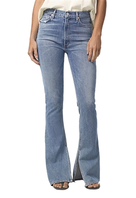 Citizens of Humanity Georgia High Rise Bootcut Jean in Taboo