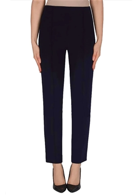 Joseph Ribkoff Trouser in Navy