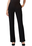 Joseph Ribkoff Pant in Black