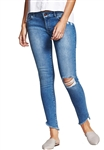 DL1961 Emma Power Legging Jeans in Divers
