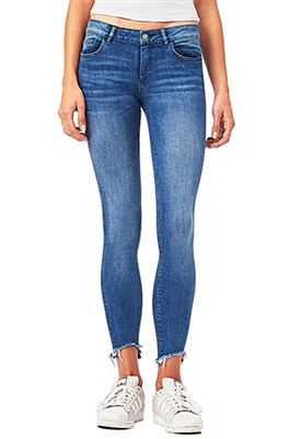 DL1961 Emma Power Legging Jeans in Fenwick