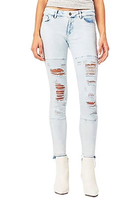 DL1961 Emma Power Legging Jeans in Sinclair