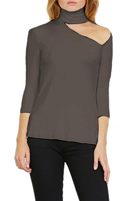 Bailey 44 Infatuation Top in Fern