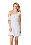 Bailey 44 California Dreamer Dress in White