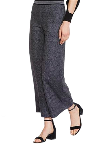 Bailey 44 Expat Brushed Ponte Pant in Anthracite