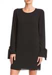 Bailey 44 Electric Boogie Dress in Black