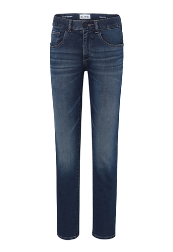 DL1961 Brady Toddler Slim in Vibes