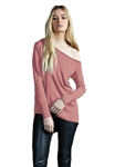 Sen Collection Arlenis Top in Rose