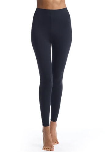 Commando Fast Track Legging In Black