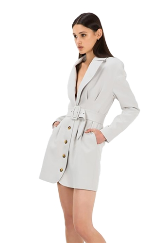 Misha Collection Aurora Blazer Mini Dress