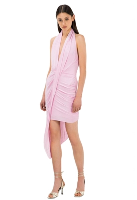 Misha Collection Priya Dress in Sherbert