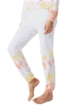 Electric & Rose Vendima Jogger in Sunbeam