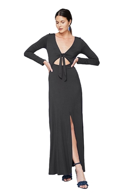 Rachel Pally Breeze Maxi Dress in Black