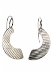 Sibilla G Half Circle Earrings