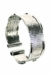 Sibilla G Shine Like A Diamond Cuff Stainless Steel