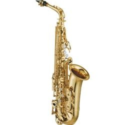 Rent-To-Own Alto Saxophone Student Musical Instrument Rental