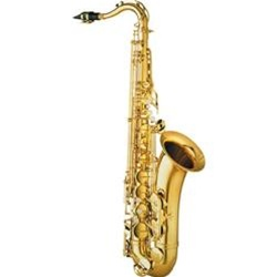 Tenor Saxophone Student Musical Instrument Rental