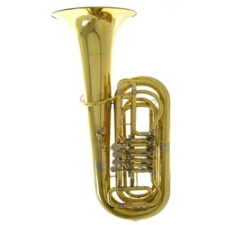 Rent-To-Own Tuba Student Musical Instrument Rental