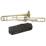 Rent-To-Own Valve Trombone Student Musical Instrument Rental