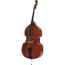 Rent-To-Own Upright Bass Rent To Own Musical Instrument