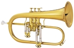 Rent To Own Flugelhorn Musical Instrument