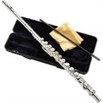 Rent-To-Own Flute Student Musical Instrument Rental