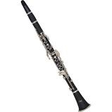 Rent-To-Own Clarinet Student Musical Instrument Rental
