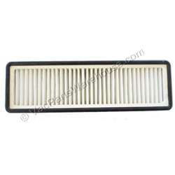 Bissell HEPA Filter . Manufacturer's Part Number: 203-7083.  Fits Bissell Models: 7700