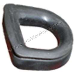 Bissell Hose Duct Gasket. Manufacturer's Part Number: 2030140