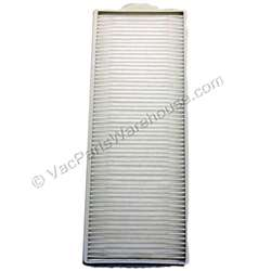 Bissell Bagless HEPA Filter . Manufacturer's Part Number: 2037715.  Fits Bissell Models: