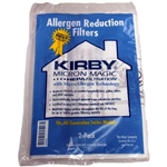 Kirby Paper Bag 3M Allergen Generation 6 Thru Ultimate G 2 Pack (G6,Ug)