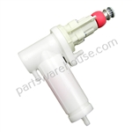 Bissell Pump . Manufacturer's Part Number: 2107181.  Fits Bissell Models: 1694 1697 1698 1699